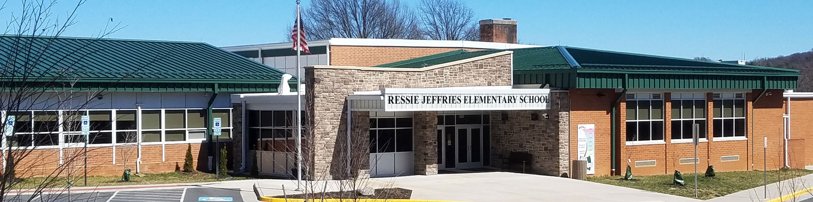 Ressie Jeffries Elementary School